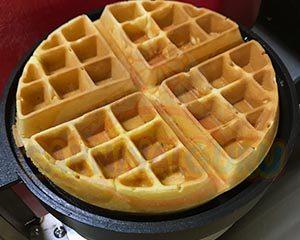 Waffle Live Station