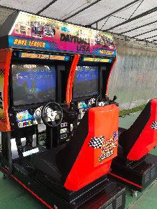 Daytona Arcade Racing