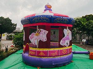 bouncy castle rental