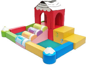 toddler playground rental