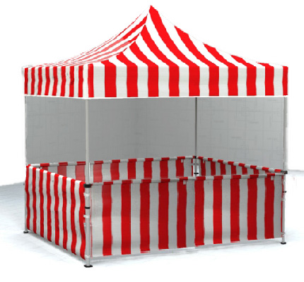 small tent rental