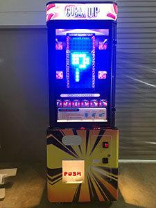 Stack Up Arcade