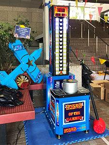 hi striker arcade